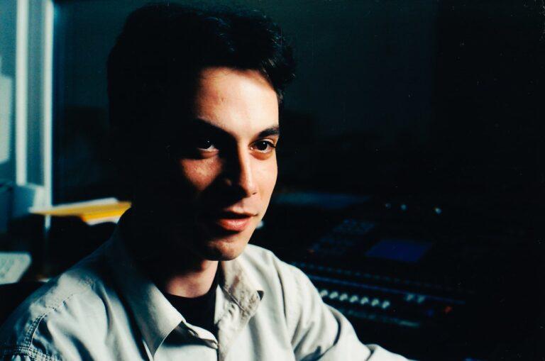 Amedeo Achim 2001