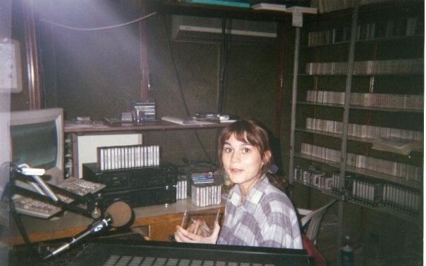 Anca Constantin 1992