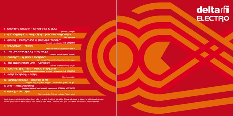 CD Electro2003