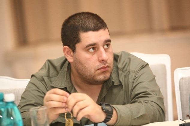 Cristi Dumitrescu 2006