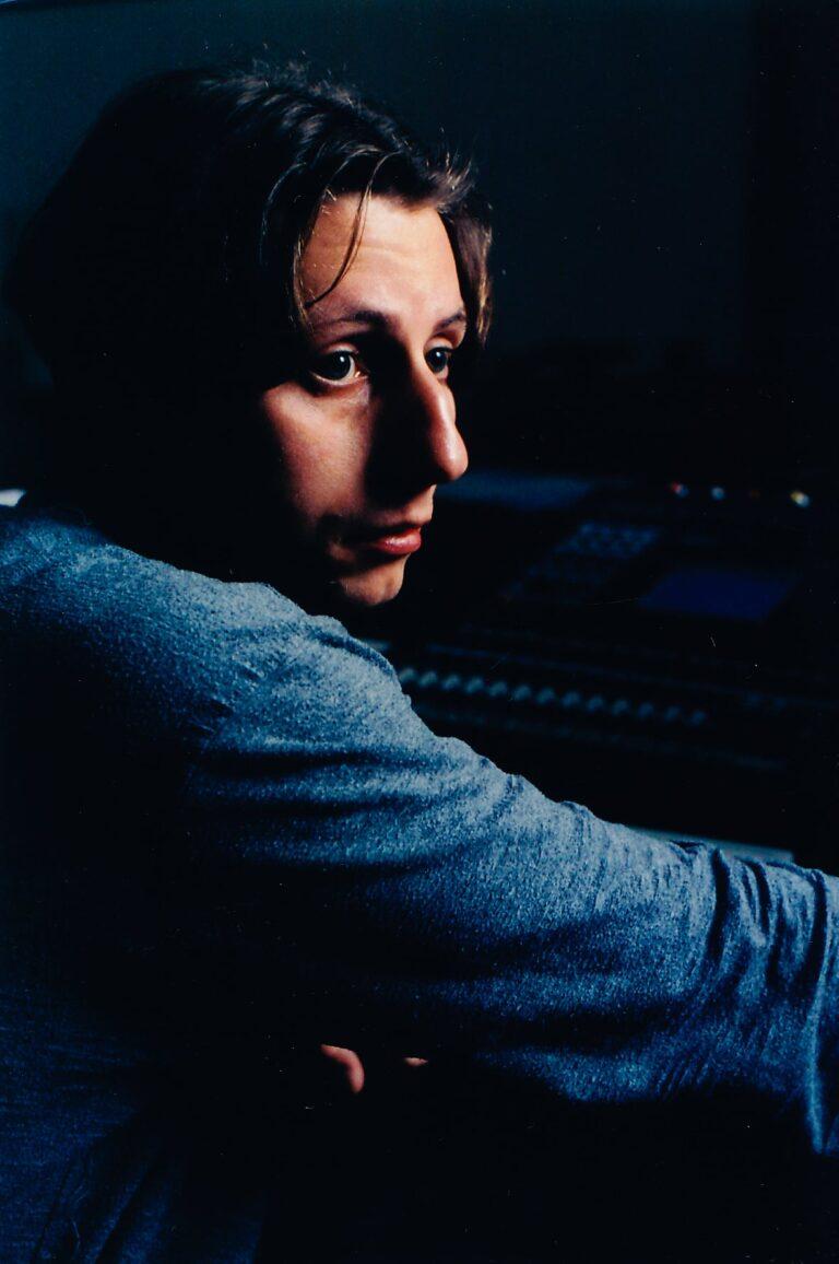 Dan Baciu 2001