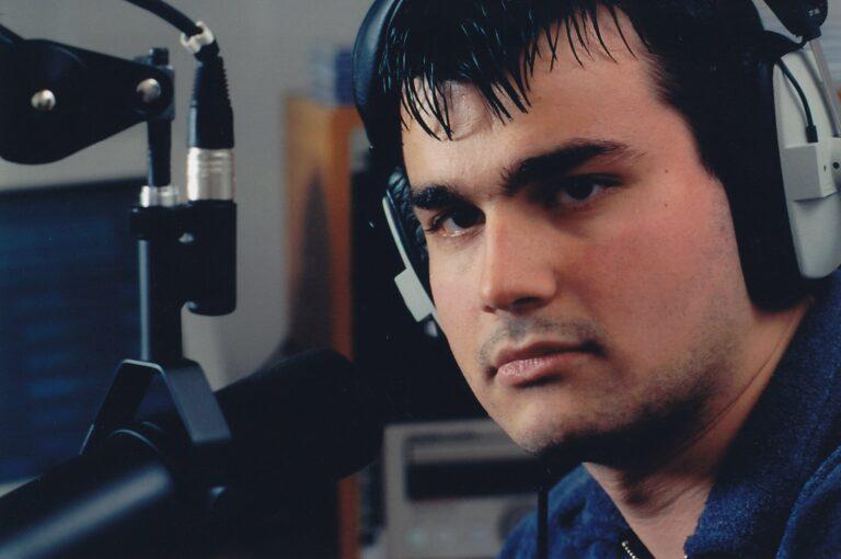 Ovidiu Muntean 2001
